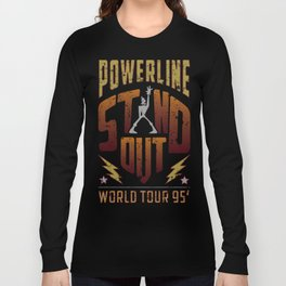 Powerline Long Sleeve T-shirt