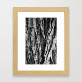 vod Framed Art Print