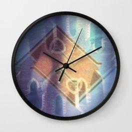 Askew Wall Clock