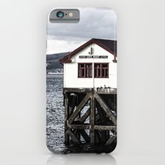 The Old Boathouse. Slim Case iPhone 6s