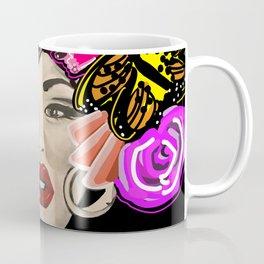 Anything For Selenas Coffee Mug