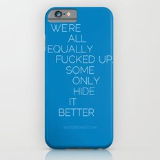 Equally Slim Case iPhone 6s