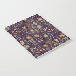 Odditites Notebook