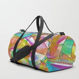 Fruzaic Duffle Bag