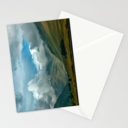 Cloudy afternoon in Connamara Stationery Cards