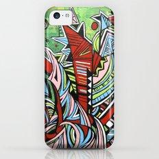 caos Slim Case iPhone 5c