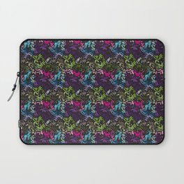 pattern_colors Laptop Sleeve