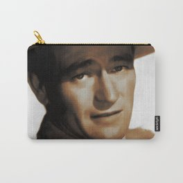 Hollywood Legends, John Wayne Carry-All Pouch