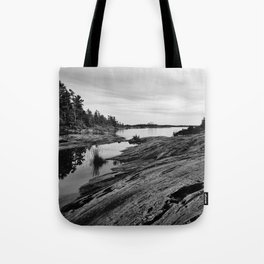 The Massasauga Park Tote Bag