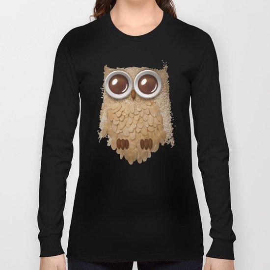 Owlmond 2 Long Sleeve T-shirt