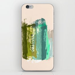 INNOCENT II iPhone Skin