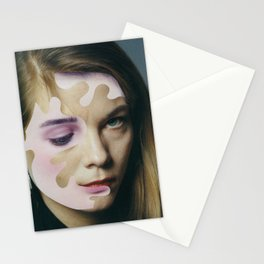 Vanishing Theresa Stationery Cards