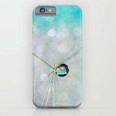 winter rain iPhone 6s Slim Case