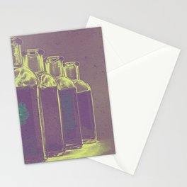 I´m Drinking Palmtrees Stationery Cards