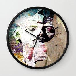 Ramses  Wall Clock