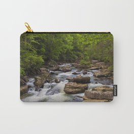 Glade Creek Carry-All Pouch