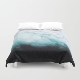 Ocean Spray Duvet Cover