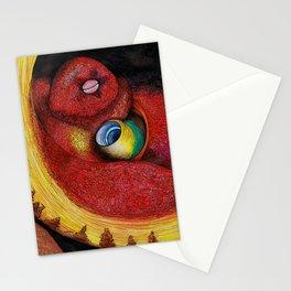 Pandora Stationery Cards