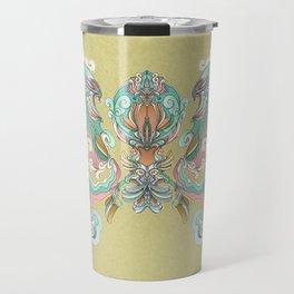 "Avis ""Green"" Travel Mug"