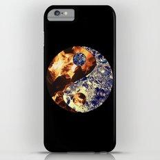 Fire & Ice Yin Yang Slim Case iPhone 6 Plus