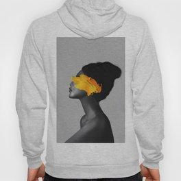 Yellow Girl Hoody