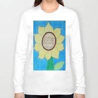 stevie nicks Long Sleeve T-shirts featuring The gardens of Buckingham and Nicks by Rocker-Fan-Art