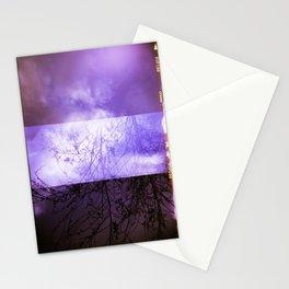 Lomographic Sky 2 Stationery Cards