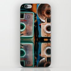 Mintage iPhone & iPod Skin