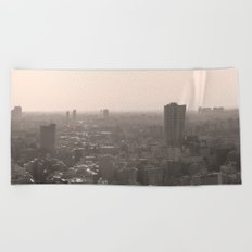 Tokyo #1 Beach Towel