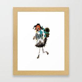 Timotey! Framed Art Print