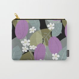 Plums Festival Carry-All Pouch