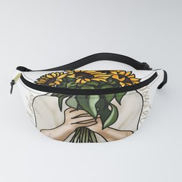 Some Kind Of Disaster Fanny Pack