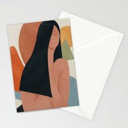 Born Again Stationery Cards