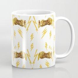 Ugly Thunder Coffee Mug