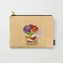 Halohalo Toki Carry-All Pouch