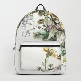 Hoppy Bouquet Backpack