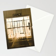 Urban Reflections Stationery Cards