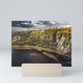 Scenic Nature Mini Art Print