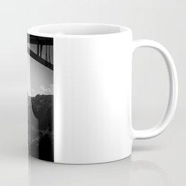 Canyon Bridge Coffee Mug