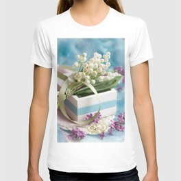 Finally spring T-shirt