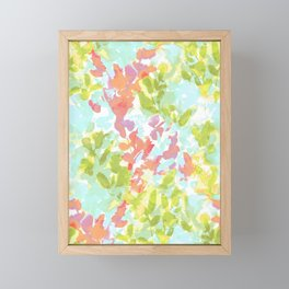 Intuition Wild & Free Framed Mini Art Print