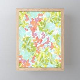 Intuition Wild & Free Framed Mini Art Print