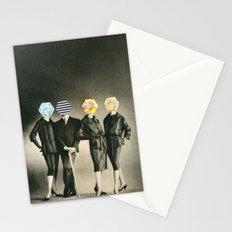 Modern Fashion Stationery Cards