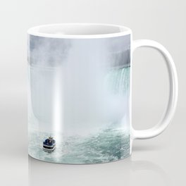 Niagara Falls Whirlpool Coffee Mug