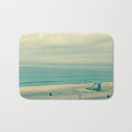 California Dreaming Bath Mat
