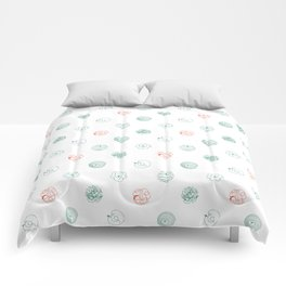 Insects Flight Comforters