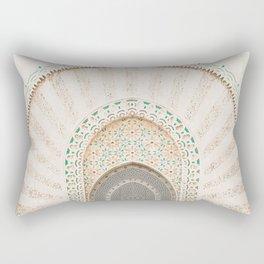 Morocco I Rectangular Pillow