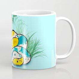 Noodle and his friend ! Coffee Mug