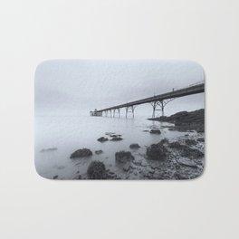 1046257 Clevedon Pier Bath Mat
