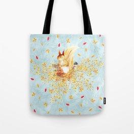 Autumn leaves #35 Tote Bag
